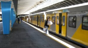 Metrorail Train Accidents
