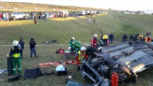 garden route road accident