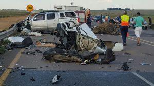motor car accident
