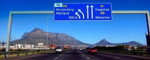 N1 Cape Town