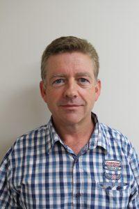 Ernst Marais – Branch Manager & Investigator
